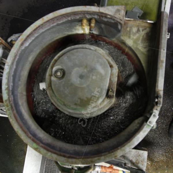 vibrateur circulaire