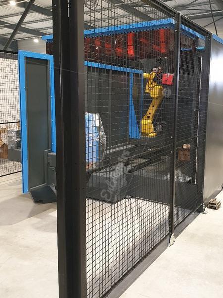 Robot de soudure